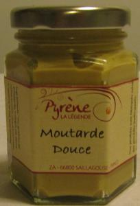 Moutarde fine douce