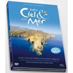 librairie dvd entre ciel et mer de cyril tricot version