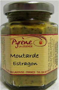 Moutarde estragon
