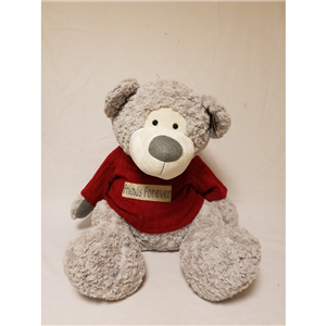 Peluche ours Anderson 60cm