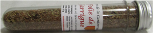 Sel Folie de Garrigue tube PET 35gr