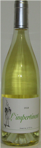 Impertinent Blanc 75cl