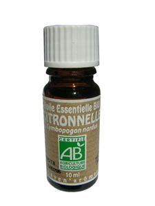 HE Bio Citronnelle 10ml