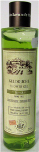 Gel douche Huile d'olive 250ml