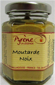 Moutarde noix