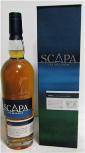 Scapa Skiren Single malt