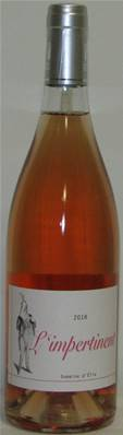 Impertinent Rosé 75cl