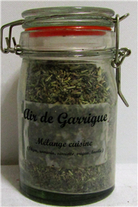 Air de Garrigue pot 50gr